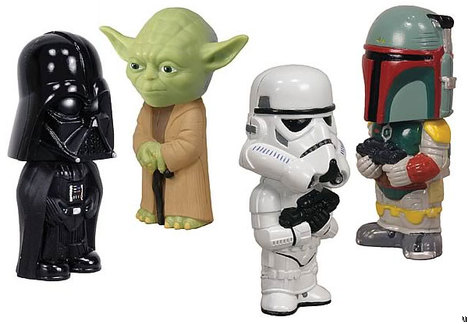 Tyme Machines Star Wars 8GB USB Drive