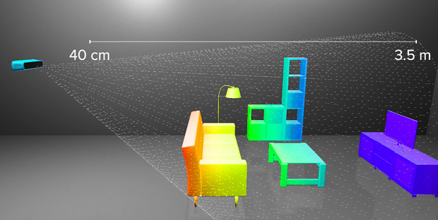Structure Sensor Capture the World in 3D 02