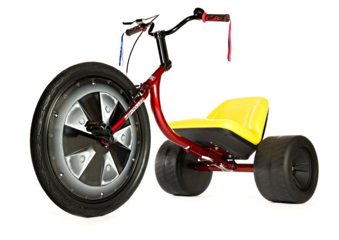 Adult Size Big Wheel Trike