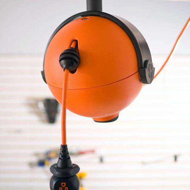 RoboReel Extension Cord Reel