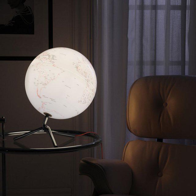 Nodo Illuminated Globe