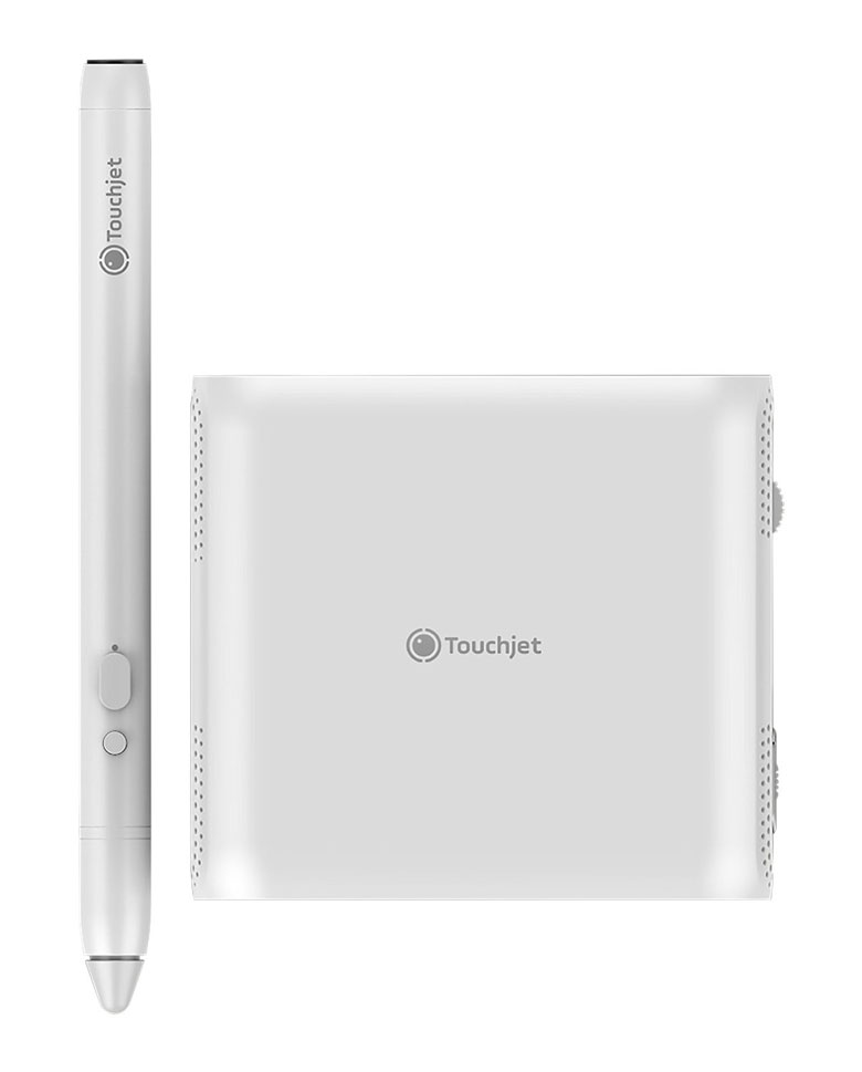 Touchjet Pond Smart Touch Projector