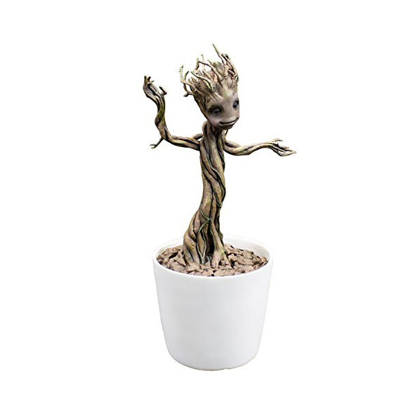 Guardians Of The Galaxy - Dancing Groot Premium Motion Statue