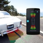 FenSens Smart Wireless Parking Sensor