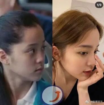 0067MtiAly1gha04fwxwpj30c50c9n6j-297x300 Ouyang Nini Shuts Down Younger Sister Ouyang Nana's Plastic Surgery Rumours