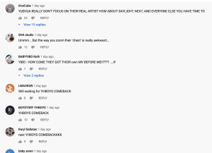 Screenshot-2020-12-03-at-3.17.30-PM Netizens on Youtube react to ASOUL's debut