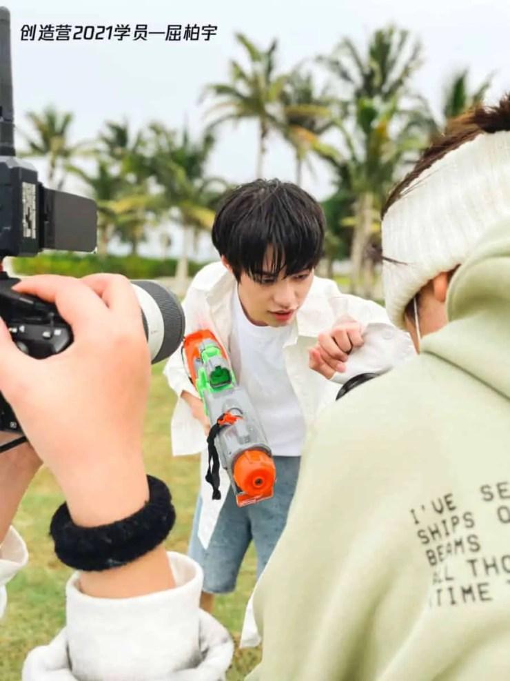 O▒eµƒAOc-768x1024 A Sneak Peek Of The Upcoming Chuang 2021 Contestants