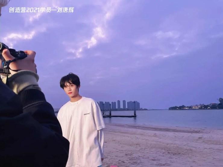 OeyOoETH¥e-1024x768 A Sneak Peek Of The Upcoming Chuang 2021 Contestants