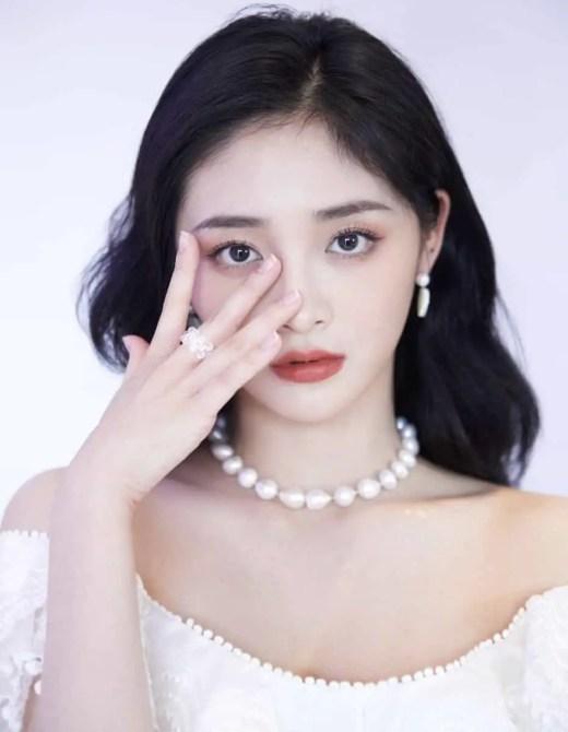 Zhou Jieqiong Profile and Facts