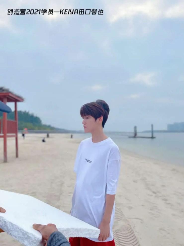 tho░OAuUa¿o╣ƒ-1-768x1024 A Sneak Peek Of The Upcoming Chuang 2021 Contestants