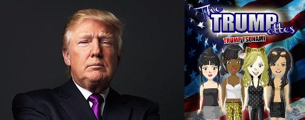 The Trump Tsunami
