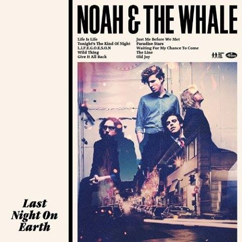 noah and whale