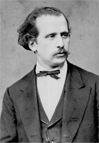 Николай Рубинштейн