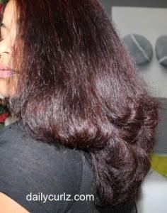 My guide to grow long natural hair…/ Como Crecer tu pelo rizo