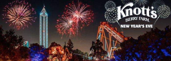 Hot spot to Ring in the New Year / Donde esperar el Año Nuevo