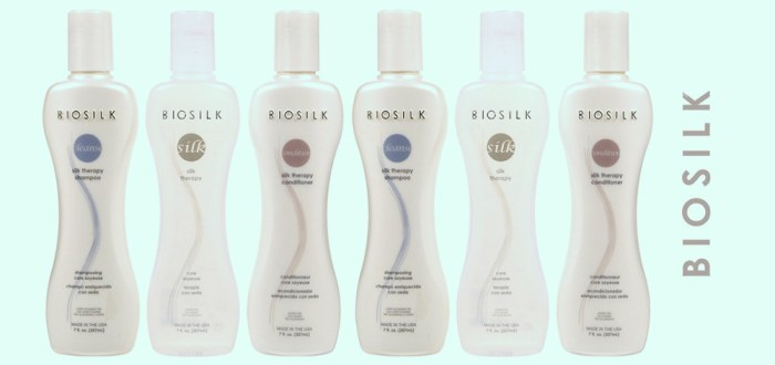 biosilk y chi cuts ties with donald trump