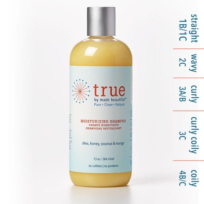 sulfate free Shampoo