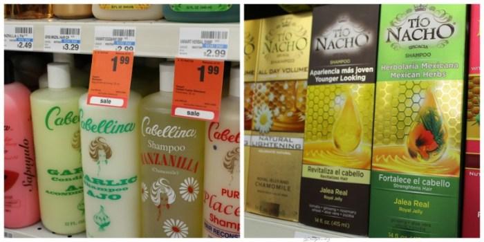 productos latinos para el cabello