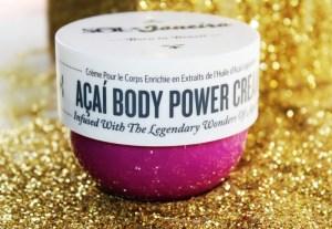 NEW Sol de Janeiro Açaí Body Power Cream