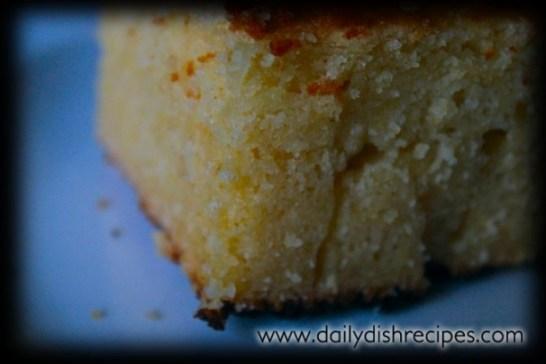 Top Recipes - Moist Sweet Cornbread