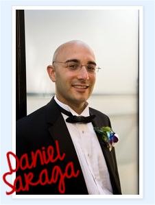 Daniel Saraga