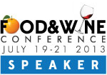 Food and Wine Conference