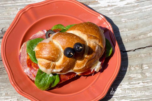 world's best deli sandwich 2