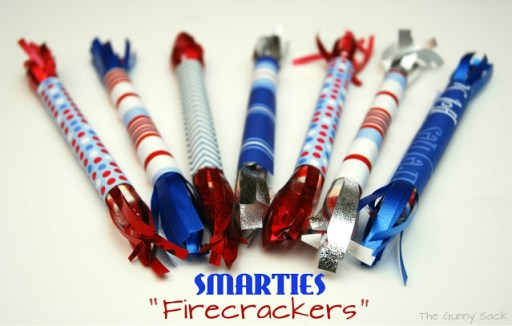 Smarties-Firecracker-Treats