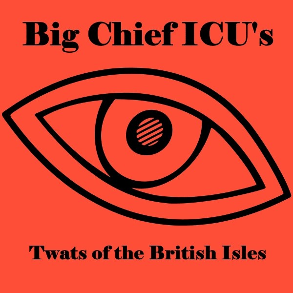 big chief ICU