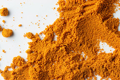 Supplementing with Turmeric