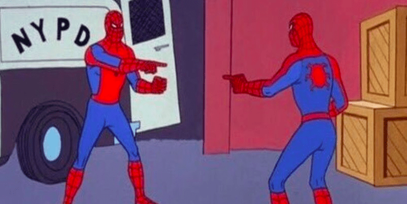 Spiderman Memes Why The 1967 Spider Man Cartoon Is So Popular