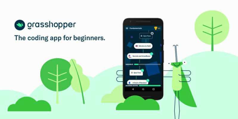 Resultado de imagen para Grasshopper app