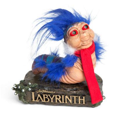 labyrinth worm