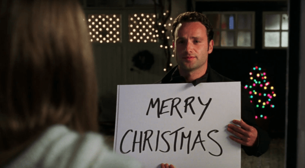 i really love the best christmas movies