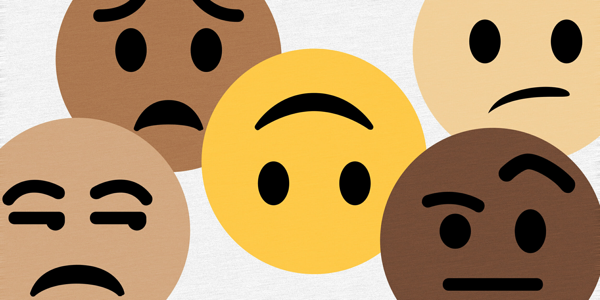 The Problem With Emoji Skin Tones That No One Talks About