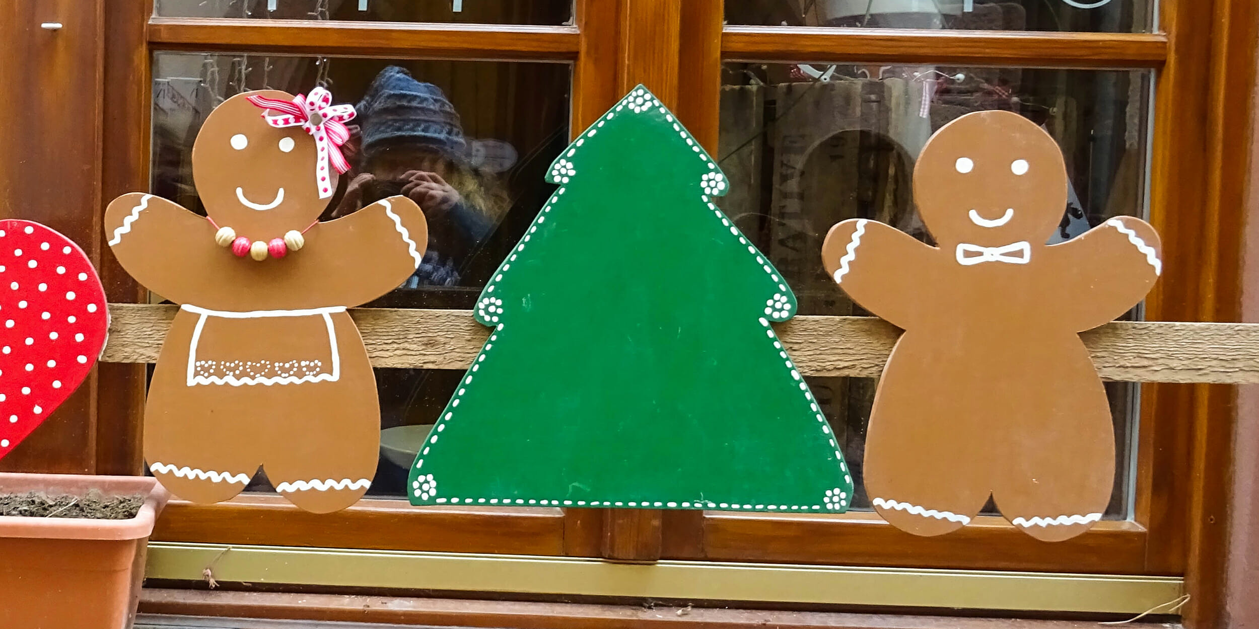 Fox News Says Gingerbread Cookies Are Obviously Men