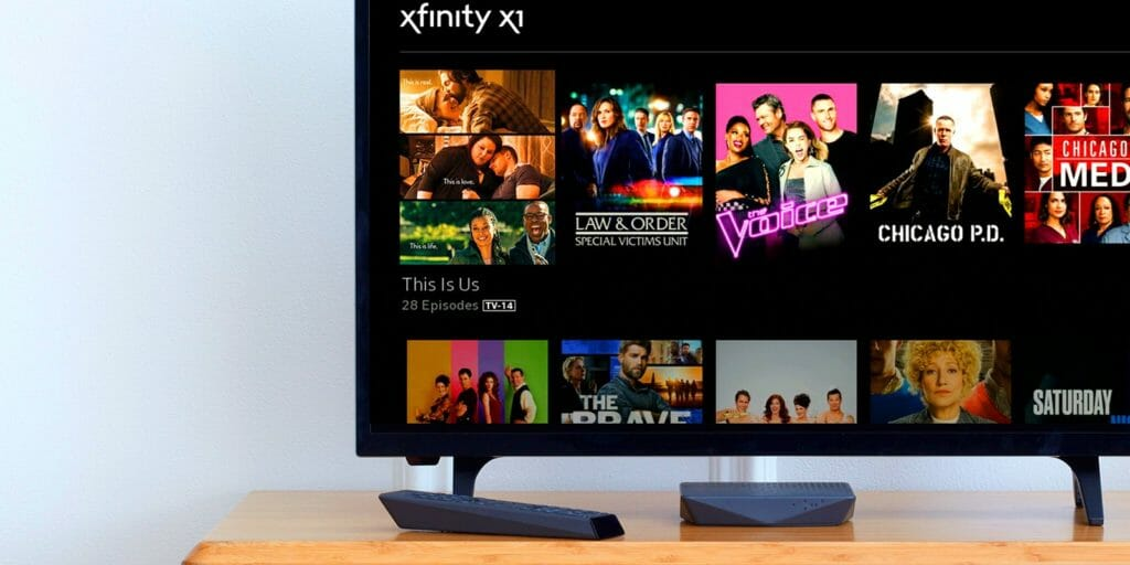 How Comcast S Xfinity X1 Works Cost Apps Dvr Is It Worth It