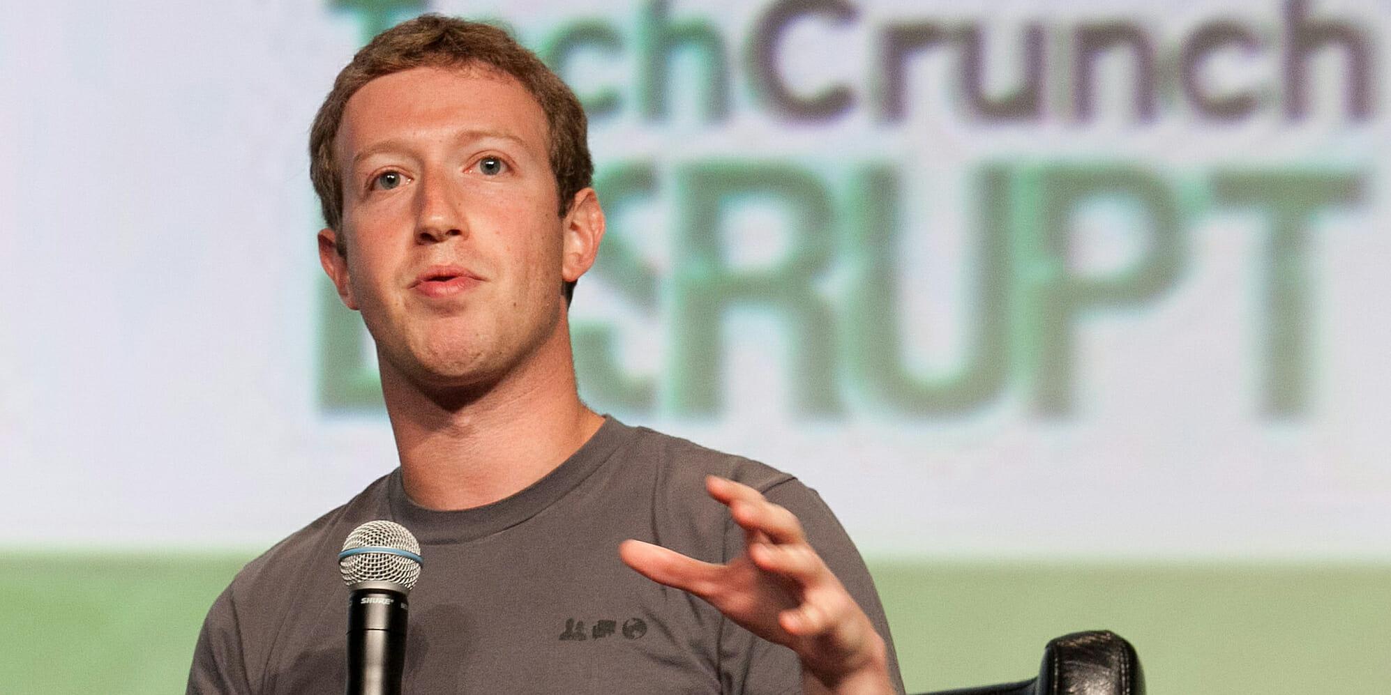 Flipboard Mark Zuckerberg Says He Wants Stricter European Style Privacy Laws