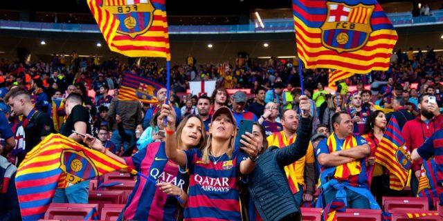 Barcelona vs. Athletic Bilbao Live Stream: How to Watch La Liga online