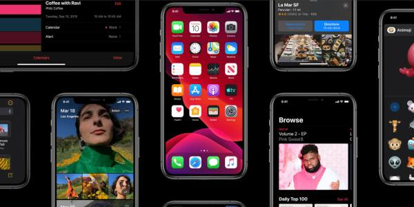 The iOS 13 Release Is Coming, Here