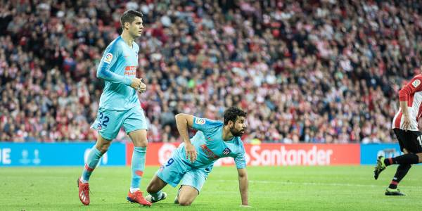 How to stream Atletico Madrid vs. Real Valladolid