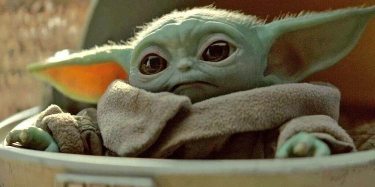 """Image result for Baby Yoda"""""""