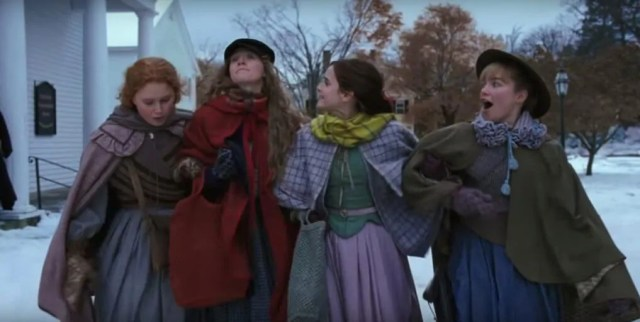 Image result for little women costumes
