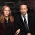 'X-Files' actors take a knee in protest against police brutality