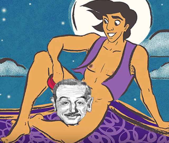 Best Dick Pics On The Internet Disney Characters