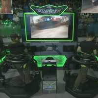 How Arcades Saved the Virtuix Omni