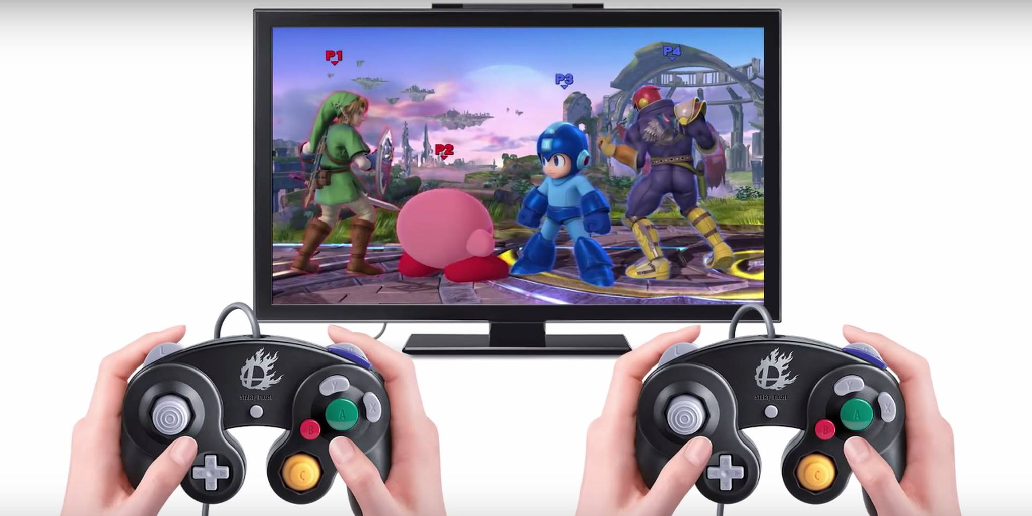 14 Wii U Games You Don t Want to Miss Super Smash Bros Wii U