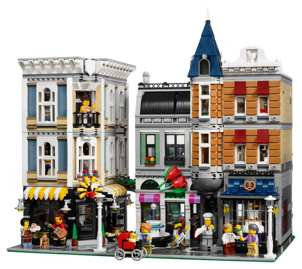 The Best Lego Sets of 2017  So Far  best lego sets 2017   Creator Assembly Square