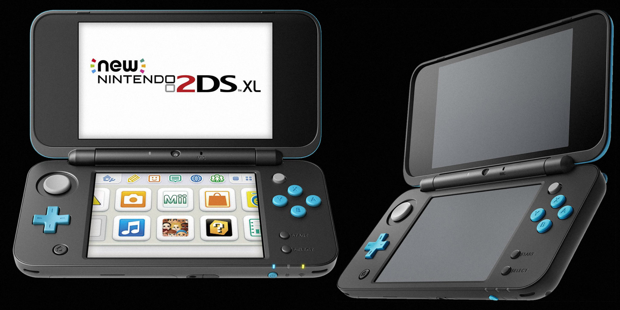 Go Back To A Simpler Time With The New Nintendo 2DS XL