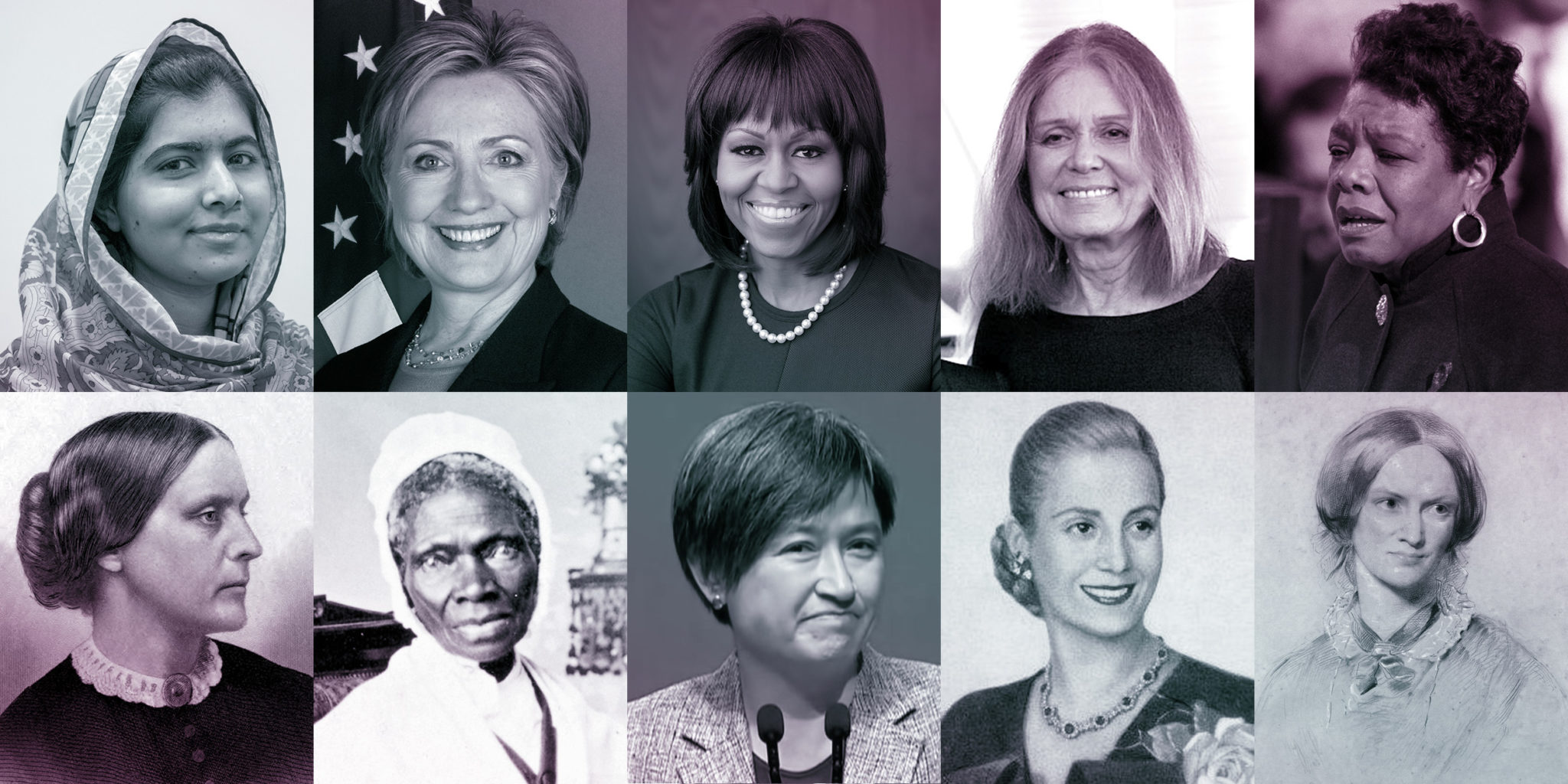 Women S History Month 10 Quotes To Get You Fired Up